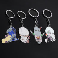 Dark Souls Figure Keychains - Shop For Gamers