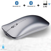 SeenDa LT -T1 Three Mode Wireless Mouse - Shop For Gamers