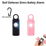 Siren Safety Alarm Keychain - Shop For Gamers