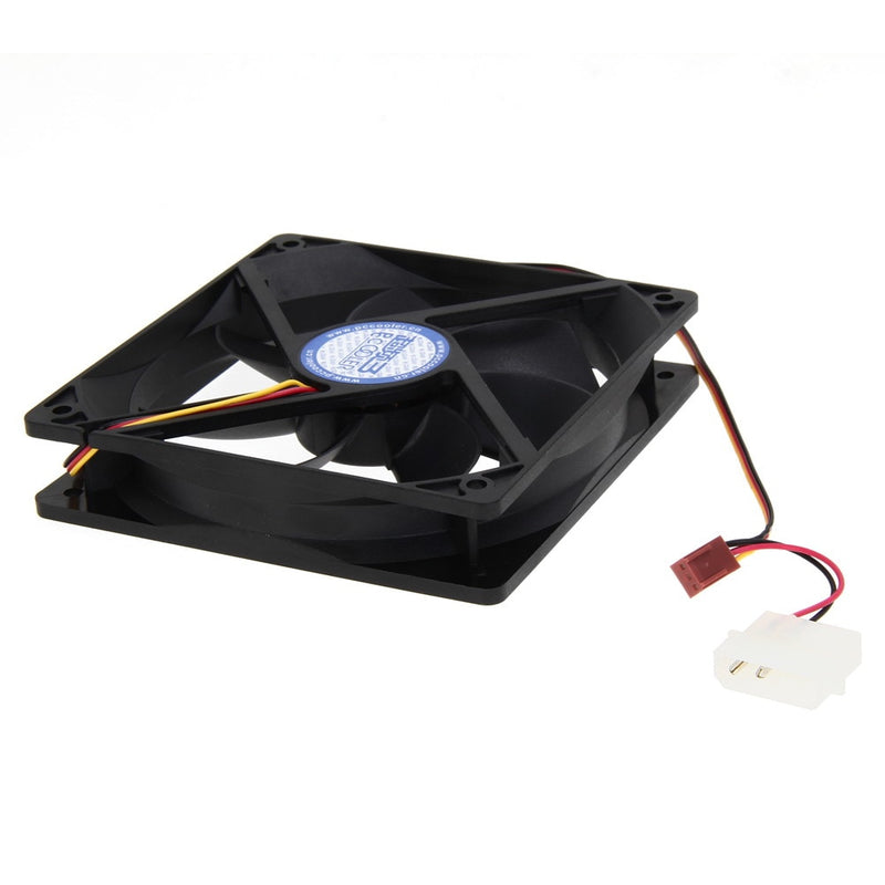 Silent Case PC Cooling Fan - Shop For Gamers