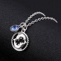 Skyrim Twelve Constellations Charm Necklace - Shop For Gamers