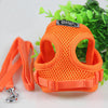 Soft Breathable Mesh Small Dog Harness Vest - Shop For Gamers