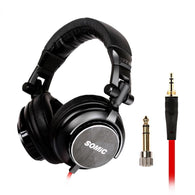 Somic MM185 DJ Deep Bass Headphones - Shop For Gamers