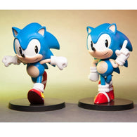 Sonic The Hedgehog Cute Figure - Shop For Gamers