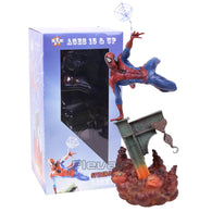 The Amazing Spider Man PVC Action Figure - Shop For Gamers