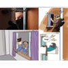 Door And Window Burglar Alarm 4PCS - Shop For Gamers