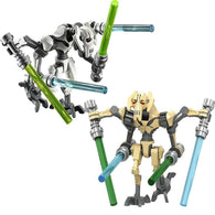 Star Wars General Robot Action Figure - Shop For Gamers