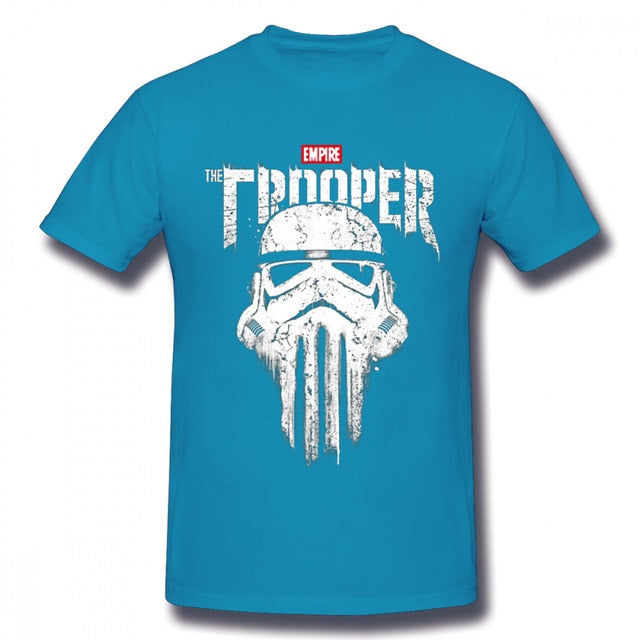 Star Wars Imperial Stormtrooper T-Shirt - Shop For Gamers