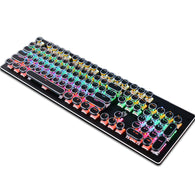 DARSHION 104 Keys Mechanical Keyboard