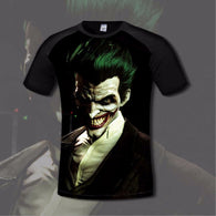 Joker & Batman T-Shirts