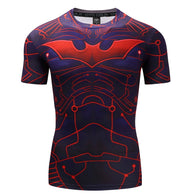 Batman Tops The Flash T-Shirt - Shop For Gamers