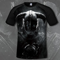 The Elder Scrolls V Skyrim T-Shirt