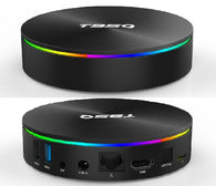 T95Q 4GB 64GB Android 8.1 LPDDR3 Amlogic S905X2 TV BOX - Shop For Gamers