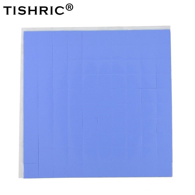TISHRIC CPU GPU Thermal Pads 1.5mm Heatsink - Shop For Gamers