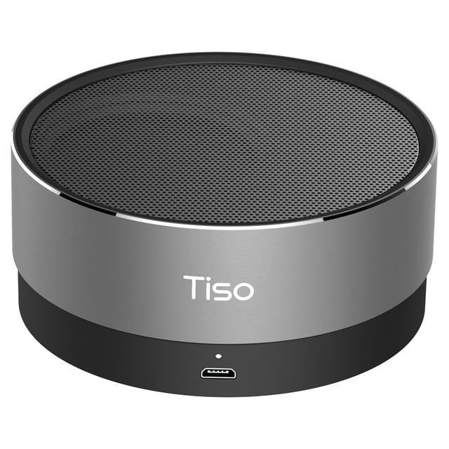 Tiso T10 Bluetooth Speaker - Shop For Gamers
