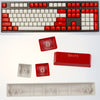 BINYEAE AB-06 Cherry USB Mechanical Keyboard - Shop For Gamers