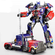 Transformers Optimus Prime Action Figure - Shop For Gamers