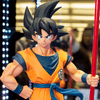 Dragon Ball Goku Action Figure - Shop For Gamers