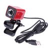 USB 2.0 High Definition Full HD 1080P 12M Webcam - Shop For Gamers