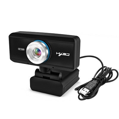 SOONGO USB 3.0 2.0 Web Camera HD 780P - Shop For Gamers