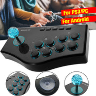 USB Rocker Game Controller Joystick For Fighting Games