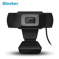 USB 12 Megapixel High Definition WebCam - Shop For Gamers