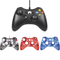 USB Wired Controller For PC - Shop For Gamers