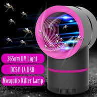 UV Mosquito Killer Lamp Home Outdoor - Shop For Gamers