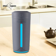 White Dolphin JKC01 Mini Air Humidifier - Shop For Gamers