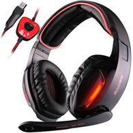 GW Sades SA902 Gaming Headphone - Shop For Gamers