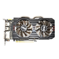 Asus R9 270 2 GB ( Used ) - Shop For Gamers