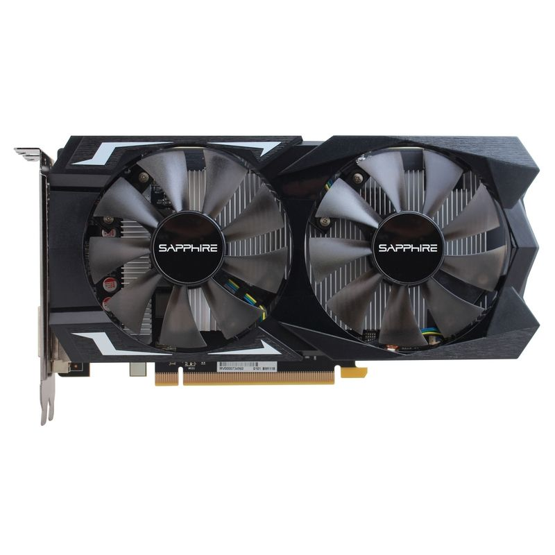 Sapphire Radeon RX560D 4GB ( Used ) - Shop For Gamers