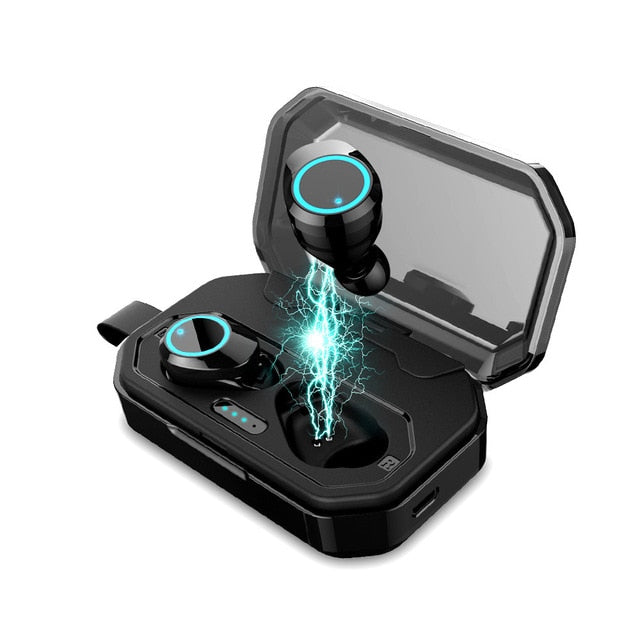 VirWir True Wireless Earbuds - Shop For Gamers