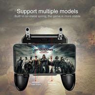 W11+ PUGB Mobile Game Controller - Shop For Gamers