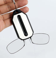 Reading Glasses -Carry The Key Chain - Shop For Gamers