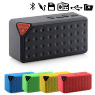 WPAIRE X3 Wireless bluetooth Speaker