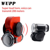 139 Db Dual Tone Compact Horn - Shop For Gamers