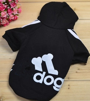New Warm Clothes Dogs - Shop For Gamers