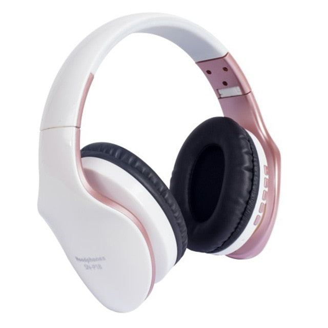 Nisheng Luxurious 3D Stereo Gaming Headset - Shop For Gamers