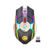 Sunrose 214 Wireless Gaming Mouse - Shop For Gamers