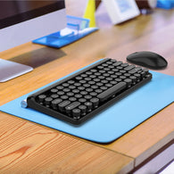 Ultra-thin RGB Wireless Keyboard and Mouse Kit - Shop For Gamers