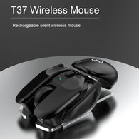 1600 DPI Wireless Gaming Mouse - Shop For Gamers