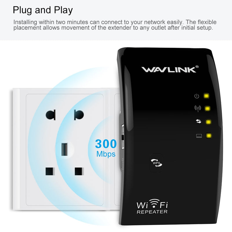 Long Range Wifi Extender - Shop For Gamers