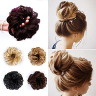 Easy-To-Wear Stylish Hair Scrunchies - Shop For Gamers