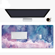 Marble Large Size Gaming Mouse Pad - Shop For Gamers