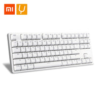 Xiaomi Yuemi 87 Keys Mechanical Keyboard