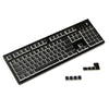 YMDK 108 PBT 108 Keys Mechanical Keyboard - Shop For Gamers