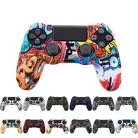 Graffiti Cover Case for PS4 Controller - Shop For Gamers