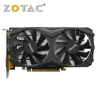 ZOTAC GeForce GTX 1050 Ti 4GB - Shop For Gamers
