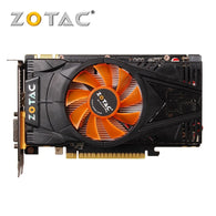 ZOTAC Geforce GTX 550 Ti 1GB - Shop For Gamers